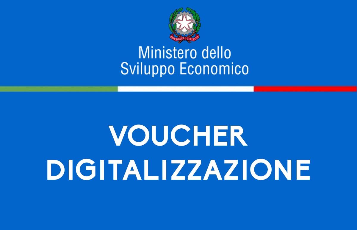 Voucher di 10 mila euro per le PMI